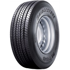 Грузовые шины Bridgestone  M788 295/80R22.5