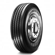 Грузовые шины Bridgestone  R249 295/80R22.5