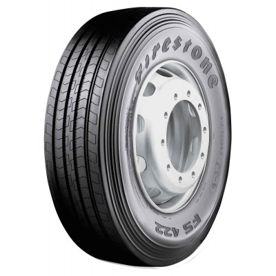 Грузовые шины Firestone FS422 295/80R22.5