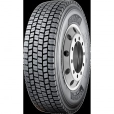Грузовая шина GiTi GDR665 315/80 R22.5