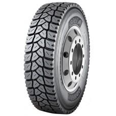 Грузовая шина GiTi GDM686 315/80 R22.5