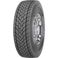 Грузовые шины GoodYear KMAX D 295/80R22.5