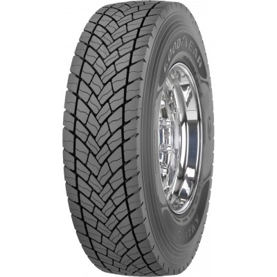 Грузовые шины GoodYear KMAX D 315/70R22.5