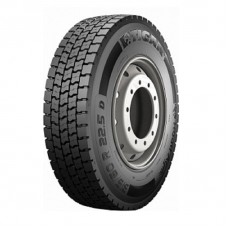 Грузовая шина Tigar Road Agile D 315/80 R22.5