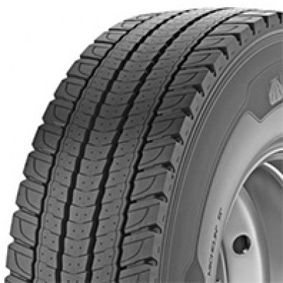 Грузовая шина MICHELIN X LINE ENERGY D 315/70 R 22.5