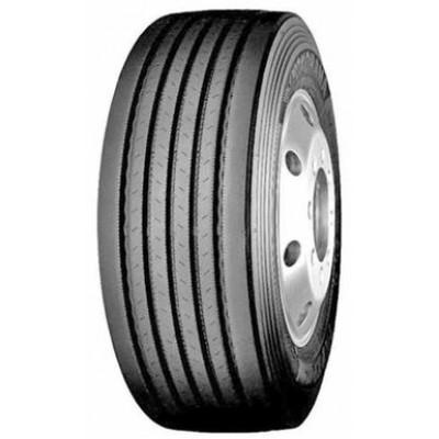 Грузовая шина Yokohama 107ZL 315/80R22.5